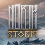 north storm slot logo