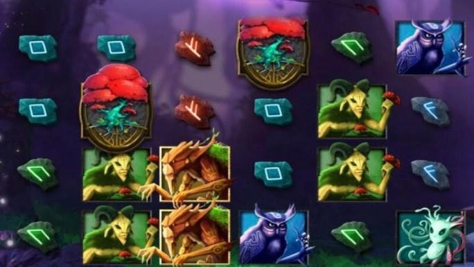 pyro pixie slot gameplay