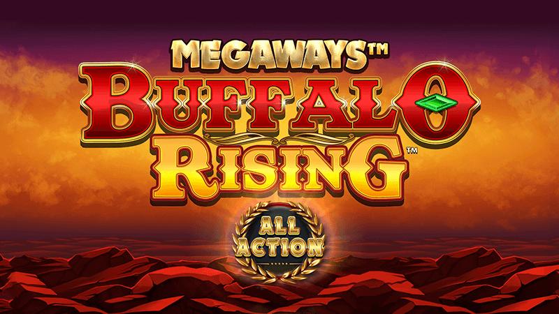 Buffalo Rising All Action Slot