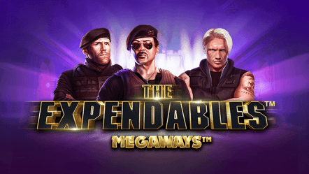 The Expendables Slot