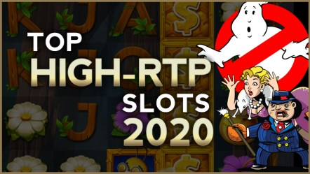 The Highest RTP online slots you can still play in 2020