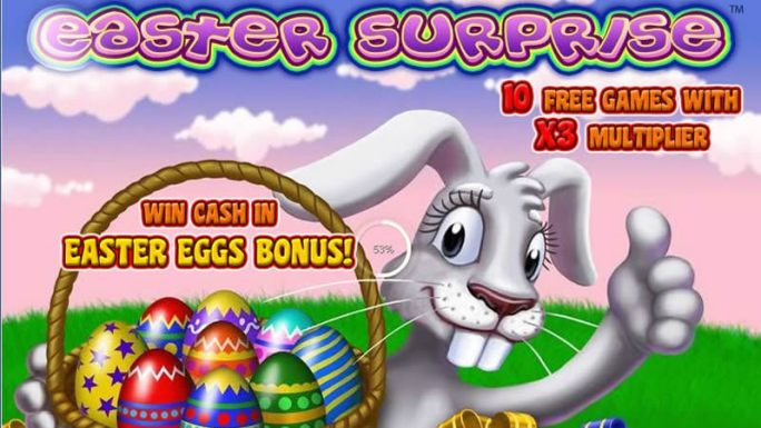 Best Easter Slot (2020) - which slots make our top list?
