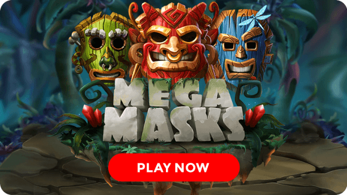 mega masks slot signup