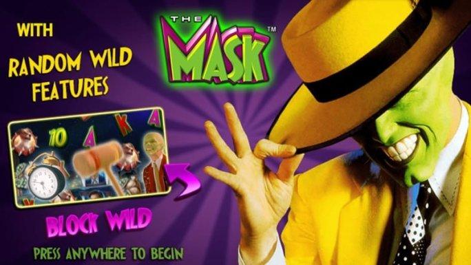 the mask slot nextgen
