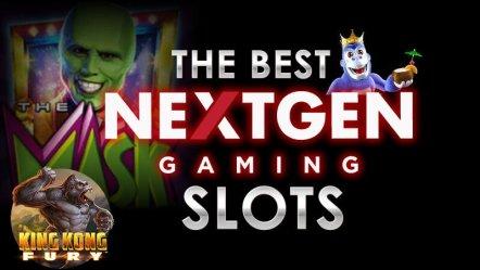 Best NextGen Gaming Slots