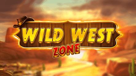 Wild West Zone Slot