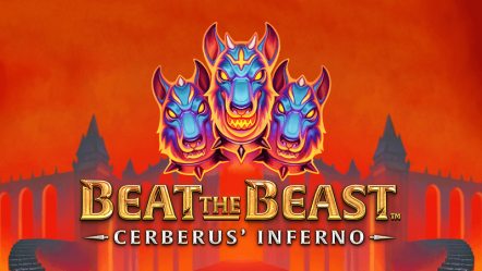 Beat The Beast Cerberus' Inferno Slot