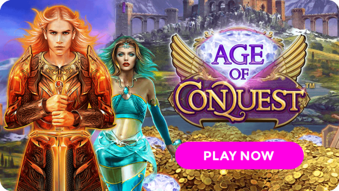 age of conquest slot signup