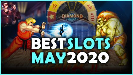 Best Slots from May 2020