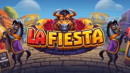 La Fiesta Slot