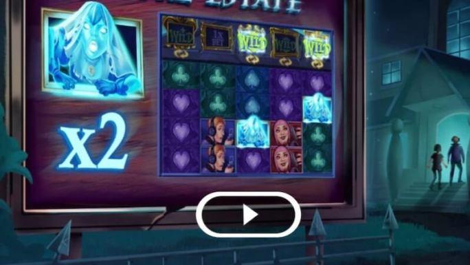 spectre estate slot rules