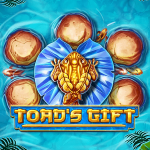 toads gift slot logo