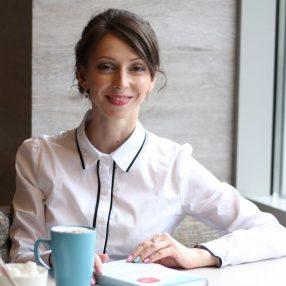Оксана Корнилова