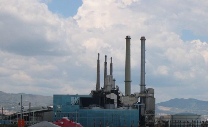Incineration: arguments for