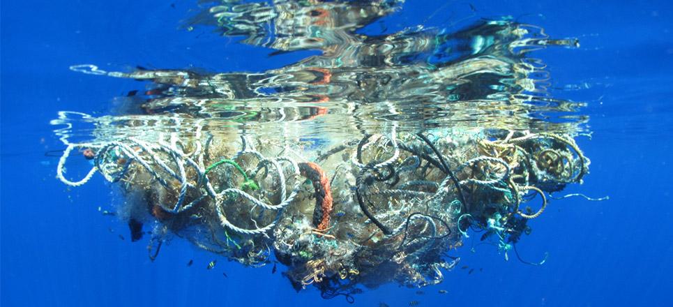 El Océano: El mayor vertedero de plásticos
