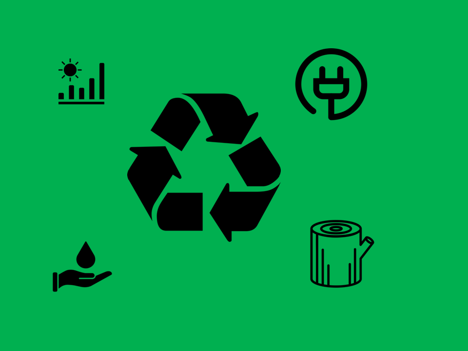 Why recycling is important?