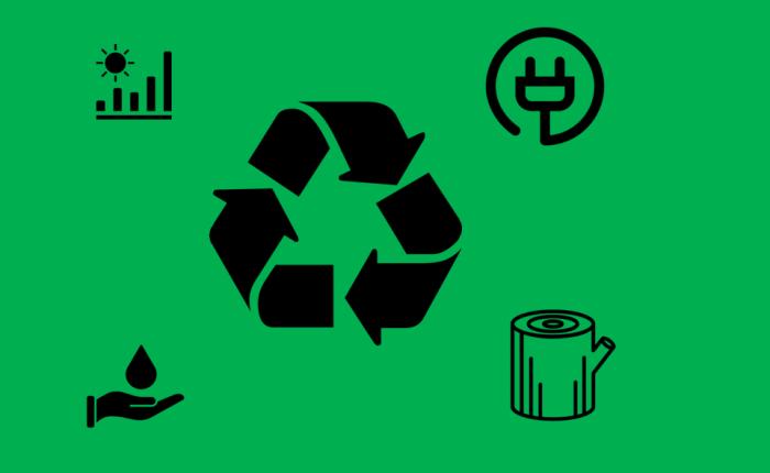 Porque es importante reciclar residuos