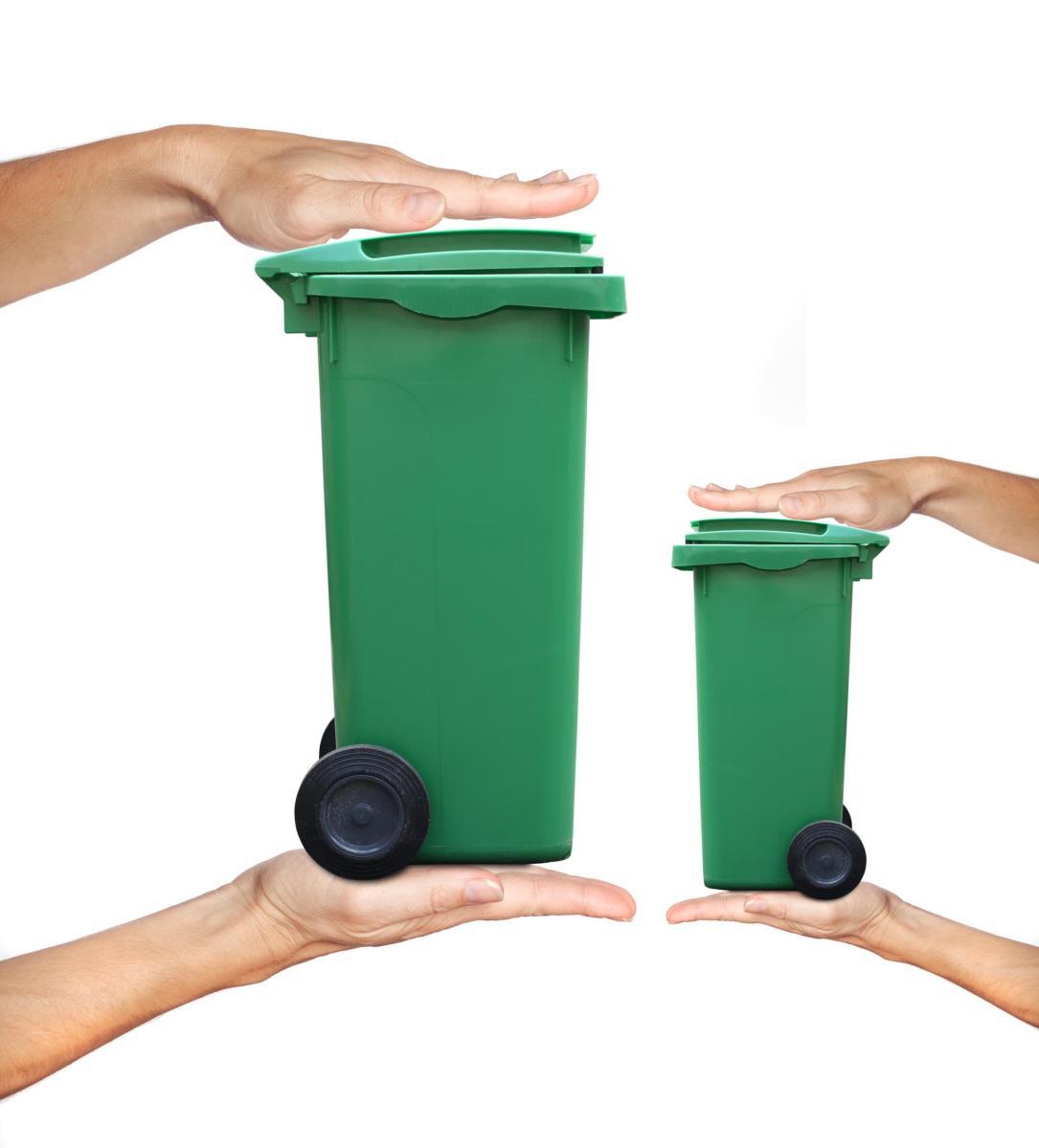 El mejor residuo es el que no se genera