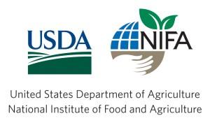 USDA-NIFA SCRI logo