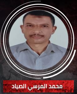 محمد محمد المرسي الصياد