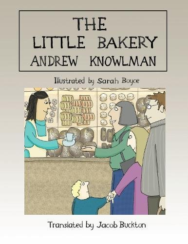 The Little Bakery
