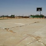 Darfur Olympic Venues