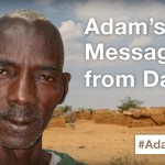 Adam's Messages from Darfur