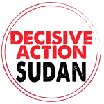 Act in August: Decisive Action for Sudan