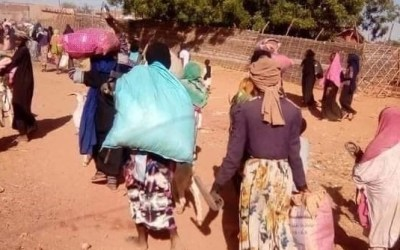People of Darfur Wondering if the Genocide Will Ever End
