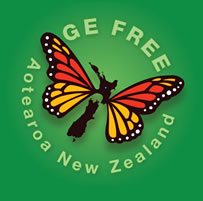 New Zealand Attempts to Change Forestry Laws to be Favorable to GE Trees