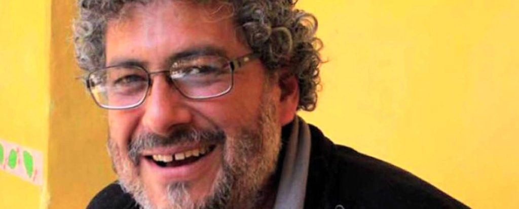 Gustavo Castro Soto and the Rigged Investigation into Berta Cáceres' Assassination