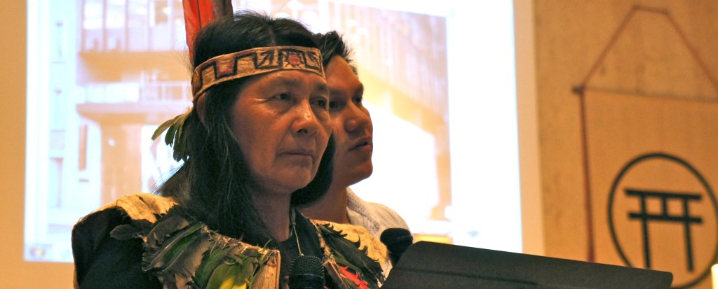 Intimidation of and Harassment Against Indigenous Human Rights Defender