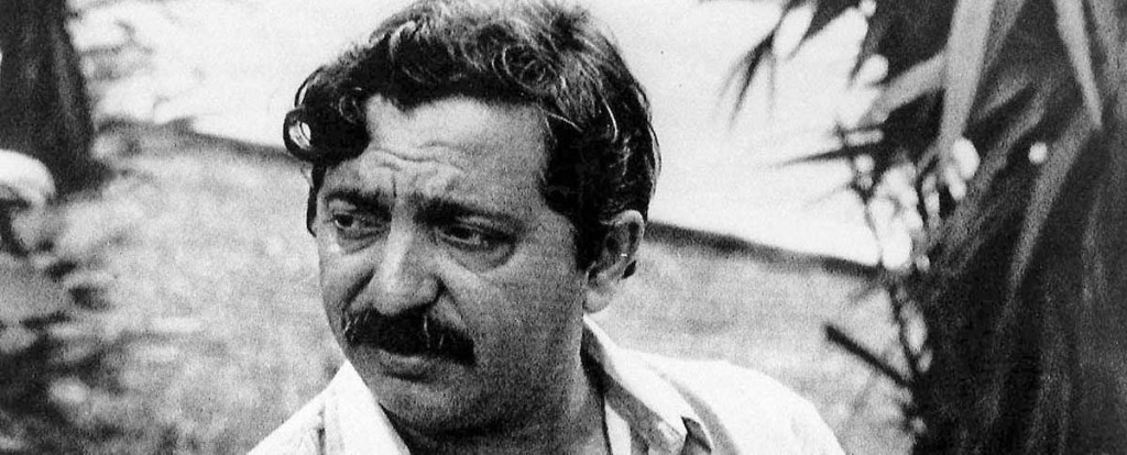 WATCH: Chico Mendes and the Fight to Stop Deforestation in the Amazon Rainforest