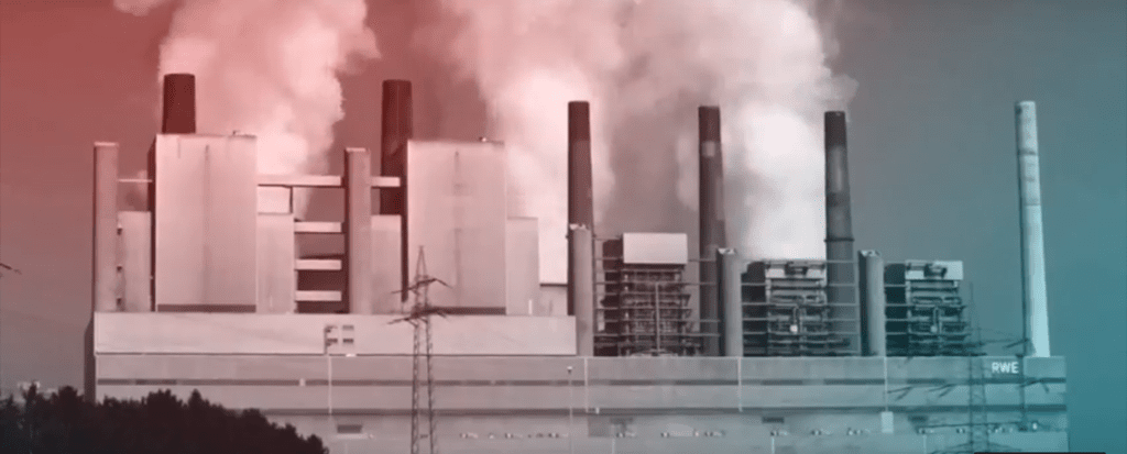 The Energy Charter Treaty and the Power of Corporations to Halt the Energy Transition