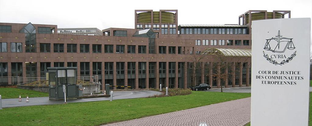 Breaking: European Court Placing Gene Editing Technique Under GMO Law