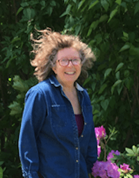 Faces Behind the Campaign︱Lois Breault-Melican