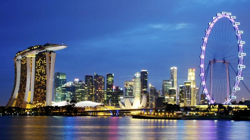 singapore tech startups