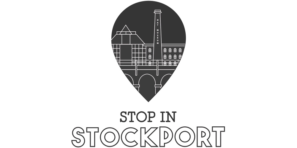 Stop in Stockport