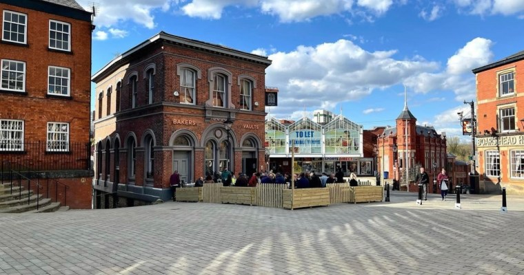 9 Reasons to Visit Stockport Town Centre Before The End of Summer