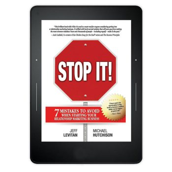 Stop It! Digital Ebook