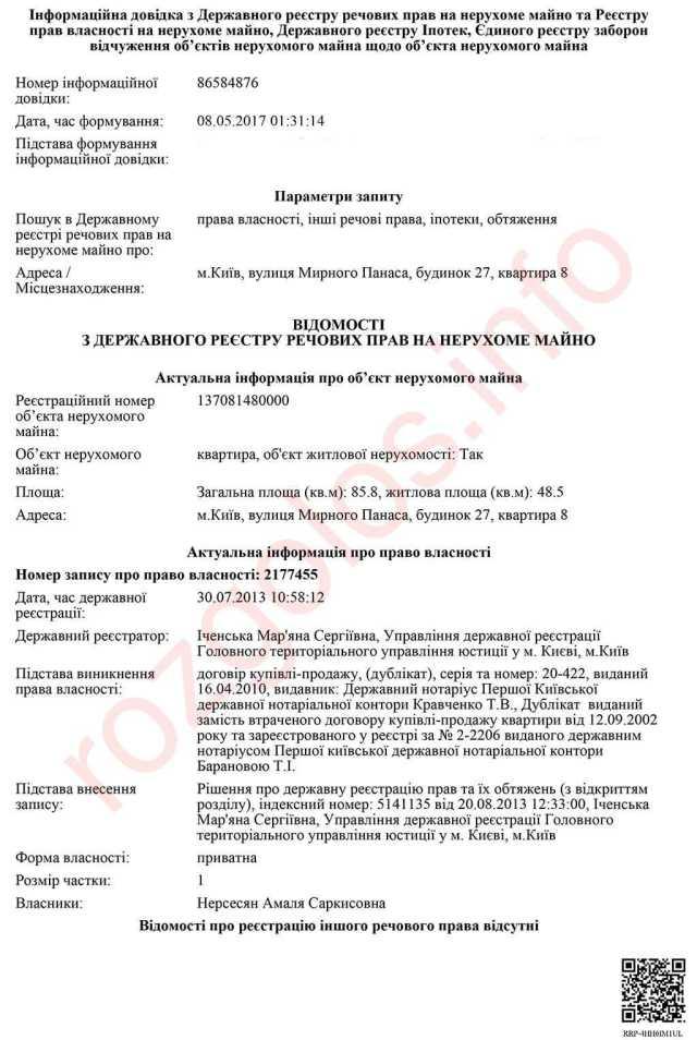 Одіозний конвертатор і обнальщік Мисак Хідірян зачищає інтернет в надії врятуватися від санкцій РНБО - from-ua