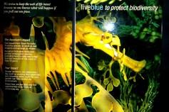 Biodiversity Sign