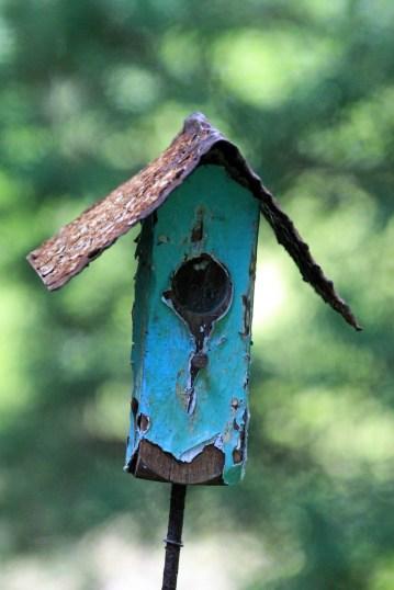 Birdhouse 12