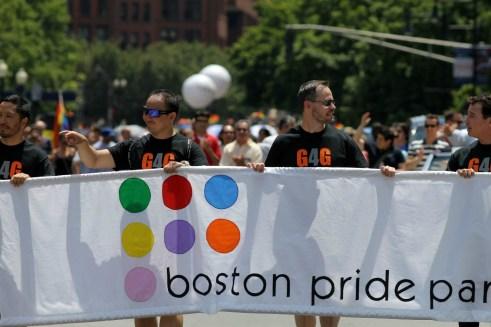 Boston Pride Organizers