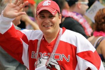Gay Hockey League Marcher 2