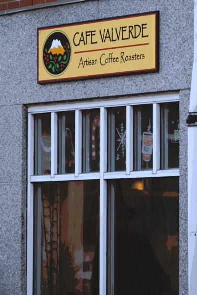 Cafe Valverde