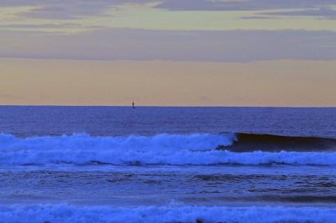 Early Morning-Ogunquit Beach