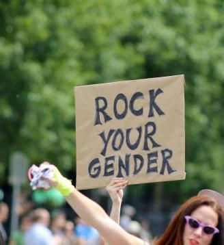 Rock Your Gender