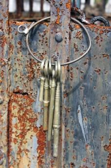 The Jailers Keys