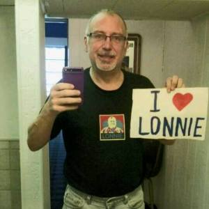 Tom Lonnie